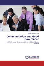 Communication and Good Governance