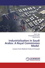 Industrialization in Saudi Arabia: A Royal Commission Model
