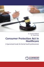 Consumer Protection Act in Healthcare