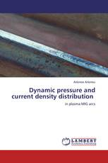 Dynamic pressure and current density distribution
