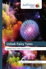 Uzbek Fairy Tales