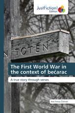The First World War in the context of bećarac