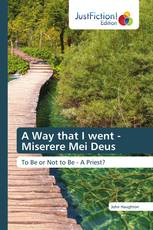 A Way that I went - Miserere Mei Deus
