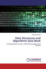 Data Structures and Algorithms Quiz Book