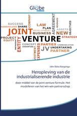 Heropleving van de industrialiserende industrie