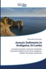 Jurassic Sediments in Andigama, Sri Lanka