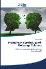 Frontale analyse in Ligand-Exchange Columns