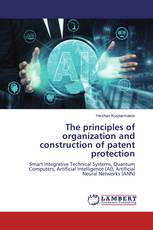 The principles of organization and construction of patent protection