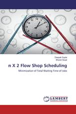 n X 2 Flow Shop Scheduling