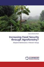 Increasing Food Security through Agroforestry?