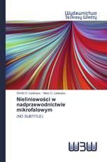 Nieliniowości w nadprzewodnictwie mikrofalowym
