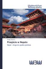 Przejście w Nepalu