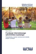 Fundacje internetowego szkolnictwa wyższego