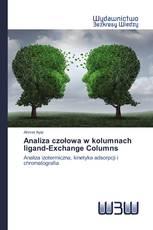 Analiza czołowa w kolumnach ligand-Exchange Columns