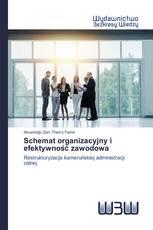 Schemat organizacyjny i efektywność zawodowa