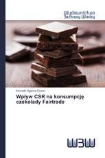 Wpływ CSR na konsumpcję czekolady Fairtrade