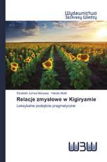 Relacje zmysłowe w Kigiryamie