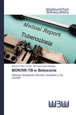 MDR/RR-TB w Botswanie