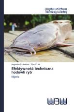 Efektywność techniczna hodowli ryb