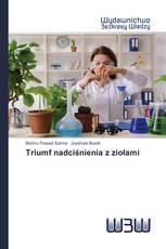 Triumf nadciśnienia z ziołami