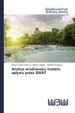 Analiza wrażliwości modelu spływu przez SWAT