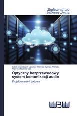 Optyczny bezprzewodowy system komunikacji audio