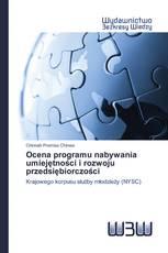 Ocena programu nabywania umiejętności i rozwoju przedsiębiorczości