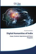 Digital Humanities of India