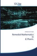 Remedial Mathematics in B. Pharm.