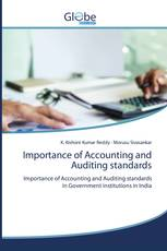 Importance of Accounting and Auditing standards