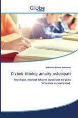 O'zbek tilining amaliy uslubiyati