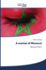 A woman of Morocco