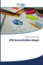 IFRS konszolidálás alapjai