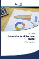 Economics for all bachelor courses