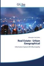 Real Estate - Urban Geographical