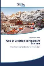 God of Creation in Hinduism Brahma