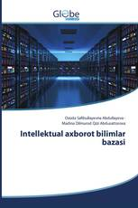 Intellektual axborot bilimlar bazasi