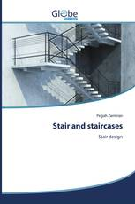 Stair and staircases
