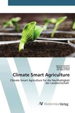 Climate Smart Agriculture