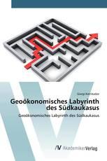 Geoökonomisches Labyrinth des Südkaukasus