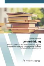 Lehrerbildung