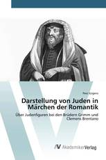 Darstellung von Juden in Märchen der Romantik