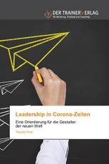 Leadership in Corona-Zeiten