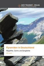 Pyramiden in Deutschland