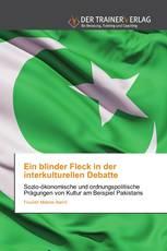 Ein blinder Fleck in der interkulturellen Debatte