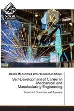Self-Development of Career in Mechanical and Manufacturing Engineering