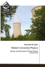 Modern University Physics