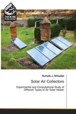 Solar Air Collectors