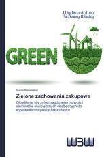 Zielone zachowania zakupowe