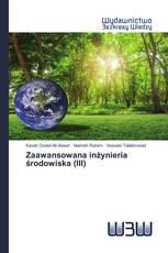 Zaawansowana inżynieria środowiska (III)